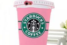 Starbucks / Telefontok