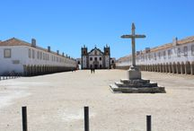 Portugal / Some pictures about Portugal. Places visited during our activity to contact with local providers, landscape views.