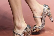 sono 1 ragazza che ama le scarpe