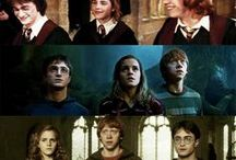 Golden Trio⚡