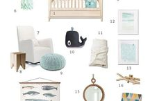 Nursery style / by Wild Dill