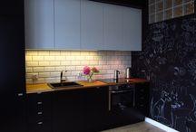 interior design by moadesign