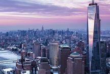 Empire State of Mind / New York lovin