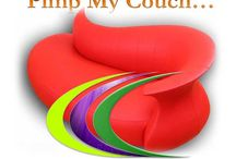 Chairs / Décor Rental Chair Catalogue