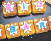 Eid Cakes & Eid Biscuits / eid cake design, eid cakes ramadan, eid cake ideas, eid biscuits, eid biscuits ideas