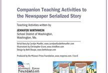 Missourian in Education / by emissourian