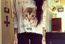 outfit / ropa hipster