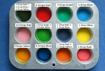 Painting how-to