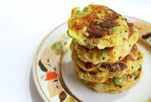 LEAP White Potato Recipes