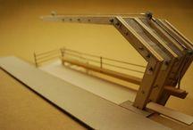 Shmodel / architecture models