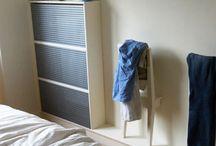 For da Bedroom / by Jens Kaufmann
