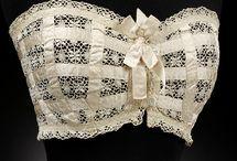 Vintage Undergarments & Nightgowns