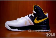 Hyperfuse 2013 Shoes