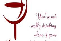 wine / by Tonya Williams