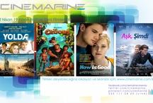 Cinemarine'de 12 Nisan