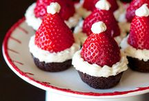 Christmas treat ideas food