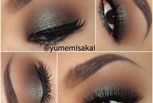 Makeup / Makeup love