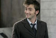 doctor who- david tenant