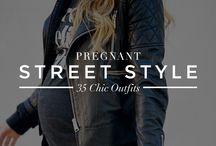 Pregnancy styles