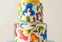Cakes / Fun, creative cakes