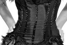 leather and lace / by Lisa Neal