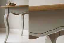 Relooking meubles en bois
