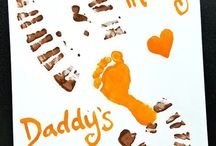 Father's Day / Things to make, bake, give and do for Father's Day.