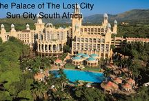 South Africa / Sun City South Africa
