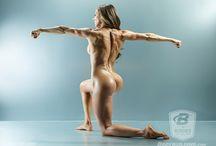 Мышц и позы реал