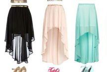 Casual dresses / by Nunzia Larocca
