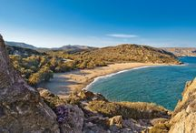 Beaches for your wedding on the eastern Crete