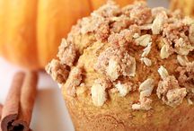 Recipes - Muffins and Scones / Delicious Muffin and Scone Recipes
