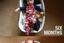 track your baby first year