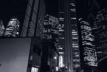 Silberg city // aesthetic