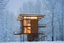 Dream Homes / by Katheryne Murton