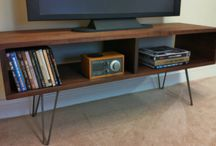 TV stands/consoles