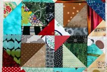 Dreaming in Fabric Mystery QAL