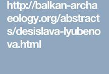 Thracian archaeology