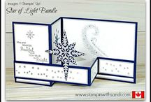 stampin up 2016 CHRISTMAS