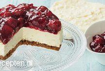 Leuk taartje om te maken, ook in andere smaken te maken. Het is een mini taartje. Je kan een mini chocoladetaart maken enz. Super leuk