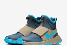 The Sneakerhead diaries