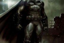Batman..!