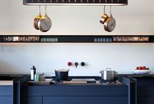 nápady domů interiér