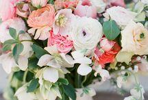 Runaway Themed Shoot - Bouquet