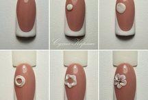 Tutorial nails