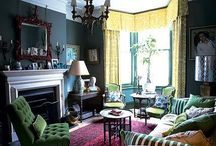 traditional rooms done beautifully
