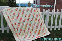 Quilts from Moda Bakeshop / by Lady Quilter