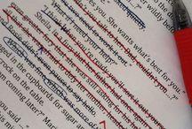 Writing - Dialogue