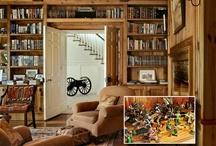 house ideas / interiors