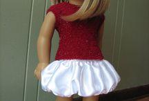 Doll Clothes / by Tammy Ballard